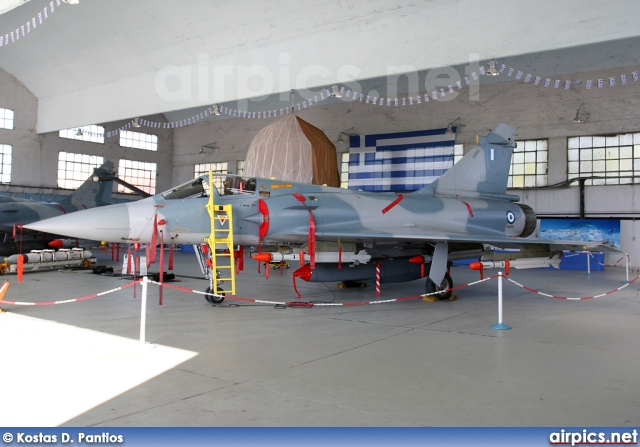 546, Dassault Mirage 2000-5EG, Hellenic Air Force