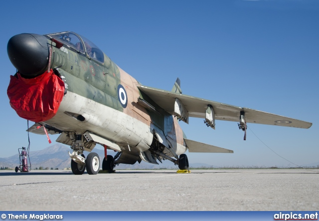 550, Ling-Temco-Vought A-7E Corsair II, Hellenic Air Force