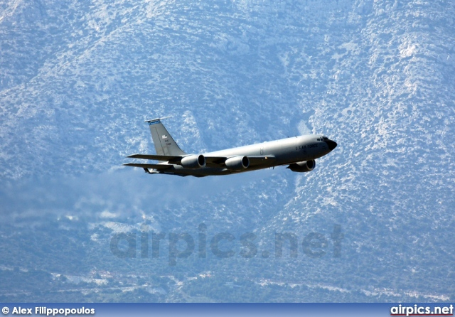 57-1488, Boeing KC-135R Stratotanker, United States Air Force
