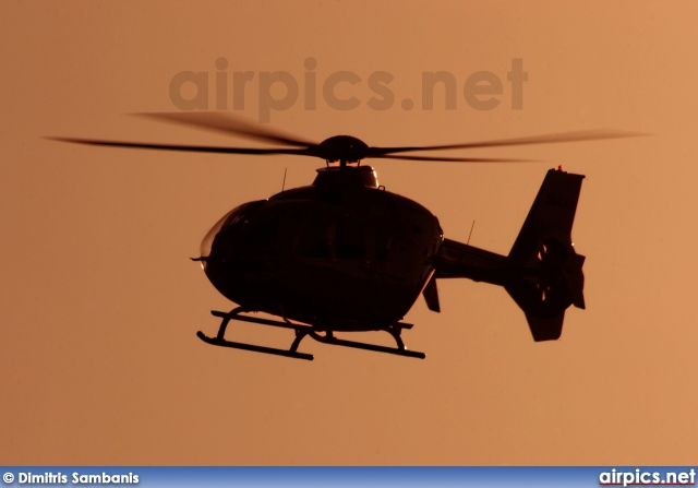 5B-CKR, Eurocopter EC 135-T2, Private