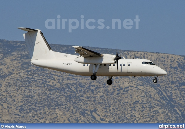 5Y-PRV, De Havilland Canada DHC-8-100 Dash 8, Aircraft Leasing Services (ALS)