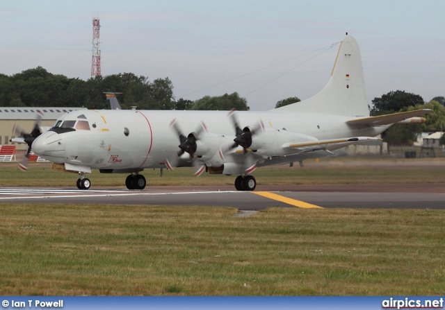 6007, Lockheed P-3C Orion, German Navy