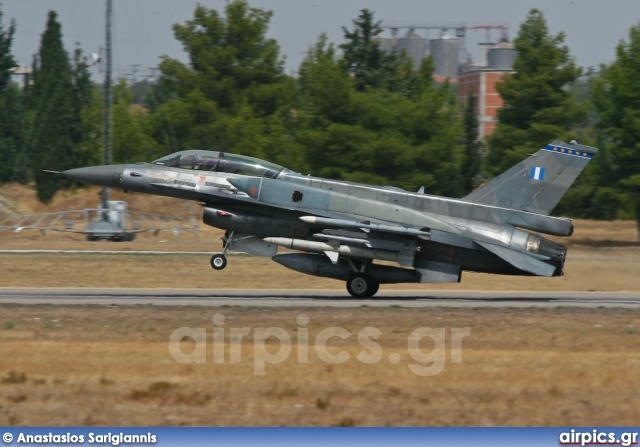 613, Lockheed F-16D Fighting Falcon, Hellenic Air Force