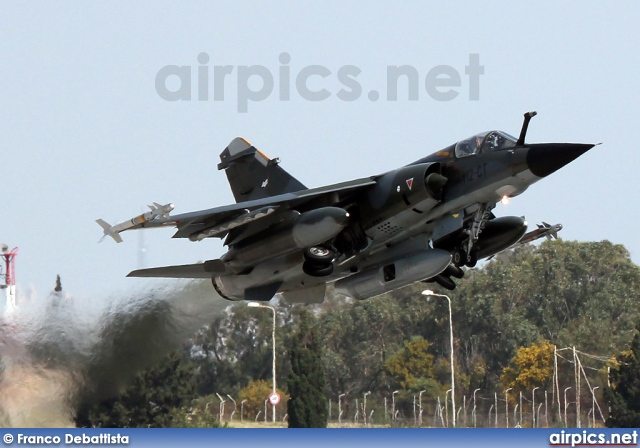 620, Dassault Mirage F.1CR, French Air Force