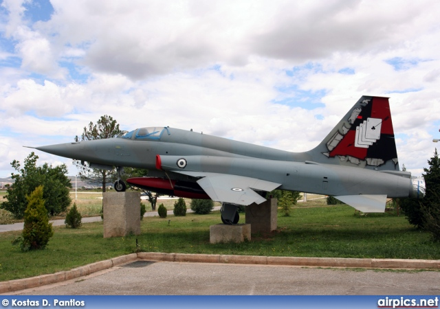 63-8416, Northrop F-5A Freedom Fighter, Hellenic Air Force
