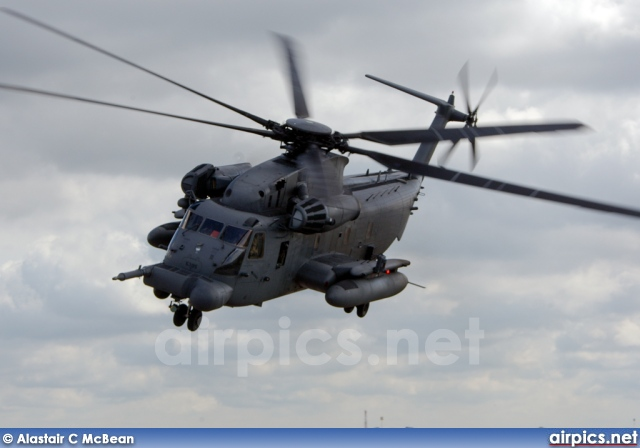 69-5795, Sikorsky MH-53M Pave Low IV, United States Air Force