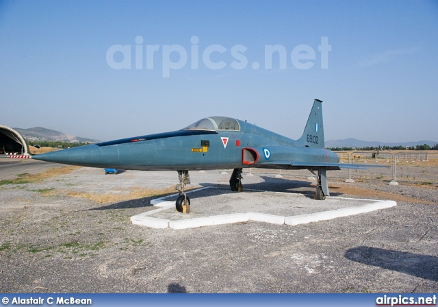 69132, Northrop F-5A Freedom Fighter, Hellenic Air Force