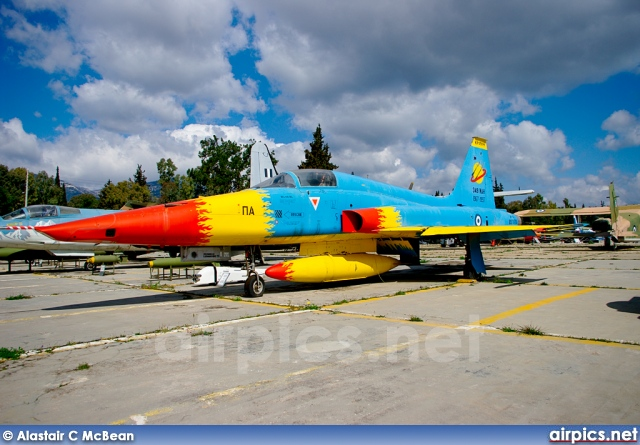 697170, Northrop RF-5A Freedom Fighter, Hellenic Air Force