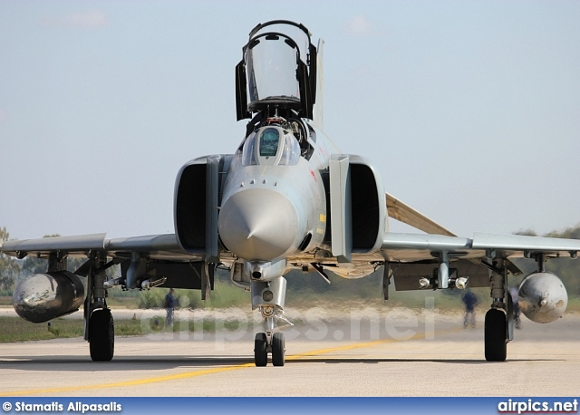 71745, McDonnell Douglas F-4E AUP Phantom II, Hellenic Air Force