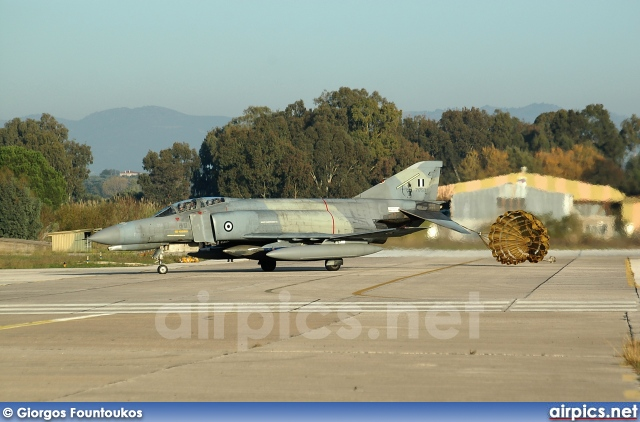 71750, McDonnell Douglas F-4E AUP Phantom II, Hellenic Air Force