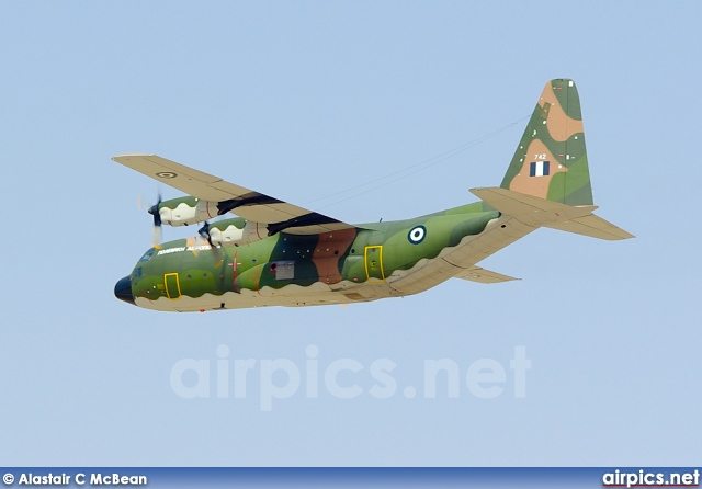 742, Lockheed C-130H Hercules, Hellenic Air Force