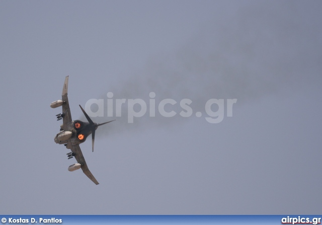 7486, McDonnell Douglas RF-4E Phantom II, Hellenic Air Force