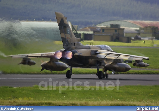 7506, Panavia Tornado, Royal Saudi Air Force