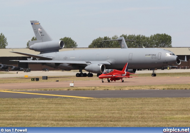 79-0434, McDonnell Douglas KC-10A, United States Air Force