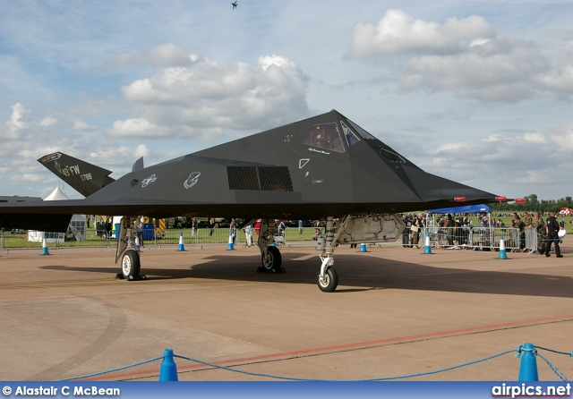 80-0788, Lockheed F-117A, United States Air Force