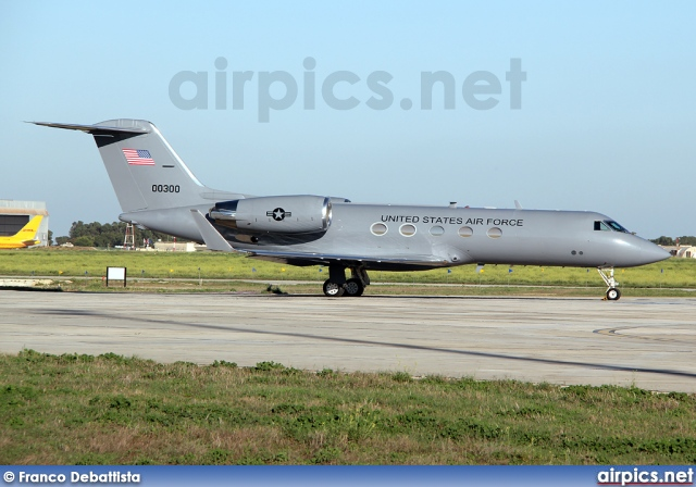 90-0300, Gulfstream C-20H, United States Air Force