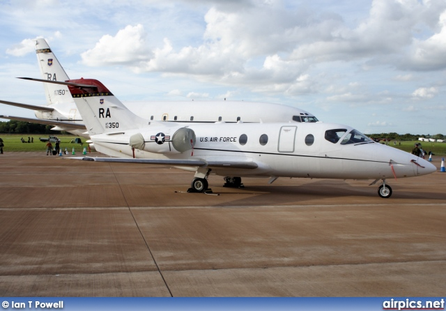 92-0350, Raytheon (Beechcraft) T-1A Jayhawk, United States Air Force