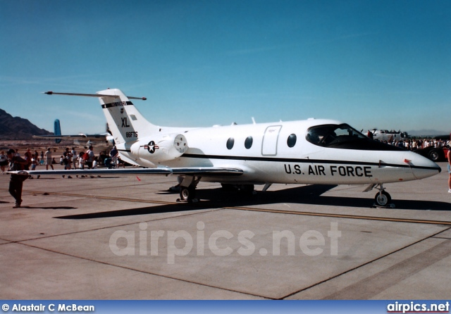 95-0047, Raytheon (Beechcraft) T-1A Jayhawk, United States Air Force