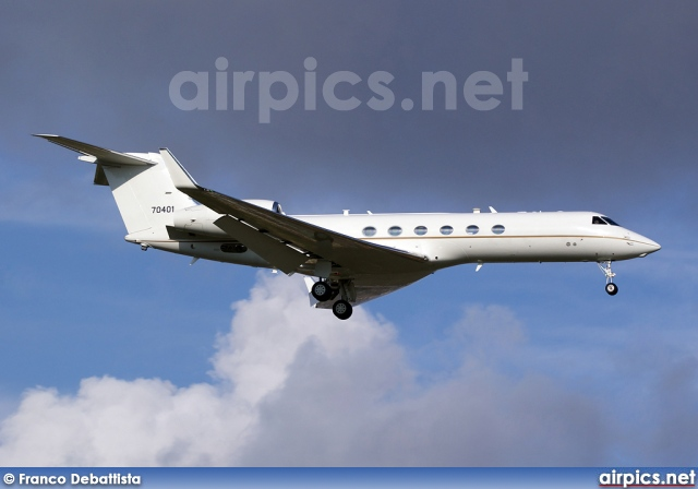 97-0401, Gulfstream C-37A, United States Air Force