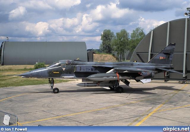 airpics net - A117, SEPECAT Jaguar A, French Air Force