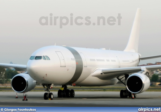 A7-HHM, Airbus A330-200, Untitled