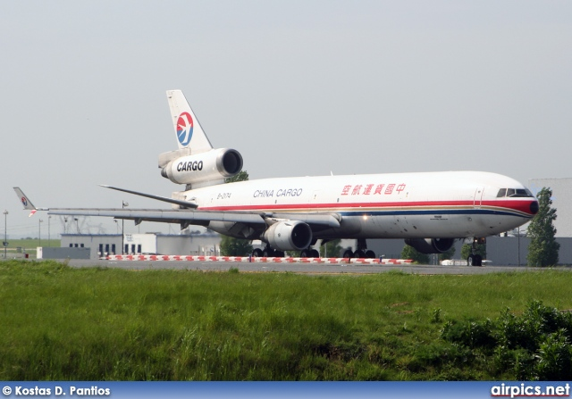 B-2174, McDonnell Douglas MD-11-F, China Cargo Airlines