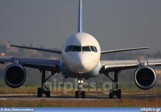 Boeing 757-200, Thomas Cook Airlines