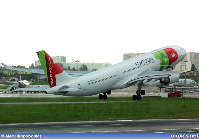 CS-TOF, Airbus A330-200, TAP Portugal