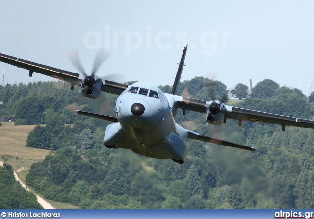 Casa C-295M, Polish Air Force