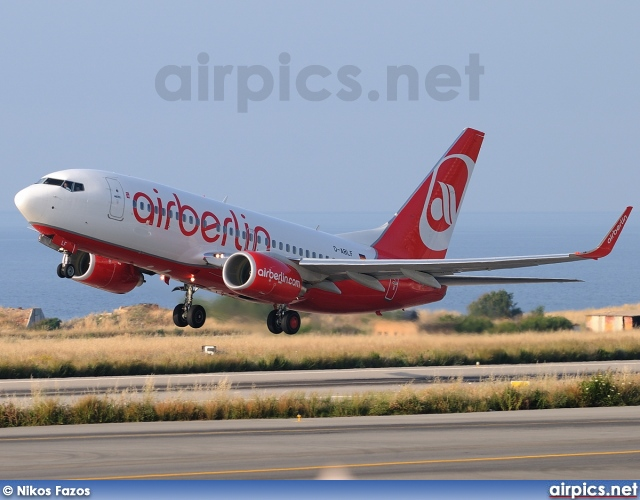 D-ABLF, Boeing 737-700, Air Berlin