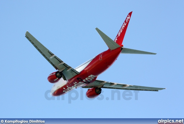 D-AGEN, Boeing 737-700, Air Berlin