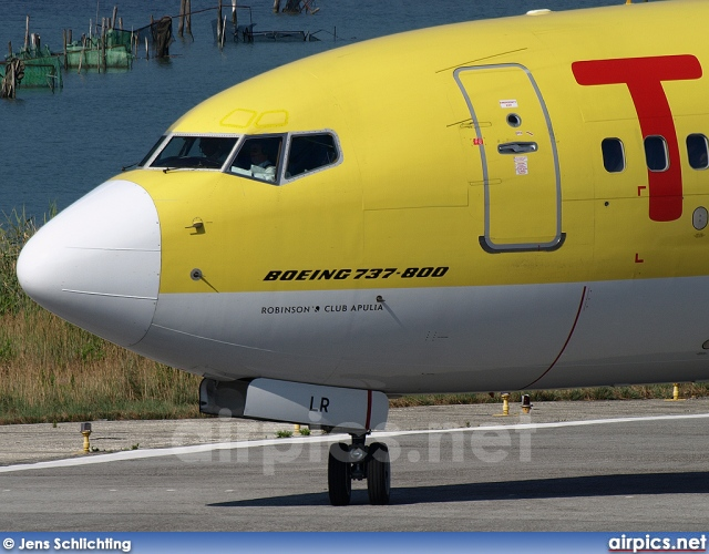 D-AHLR, Boeing 737-800, TUIfly