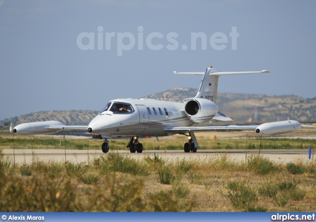 D-CFTG, Bombardier Learjet 35A-ZR, Private