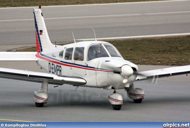 D-EMPR, Piper PA-28-181 Archer II, Private