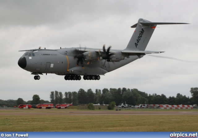 EC-402, Airbus A400M Grizzlly, Airbus Industrie