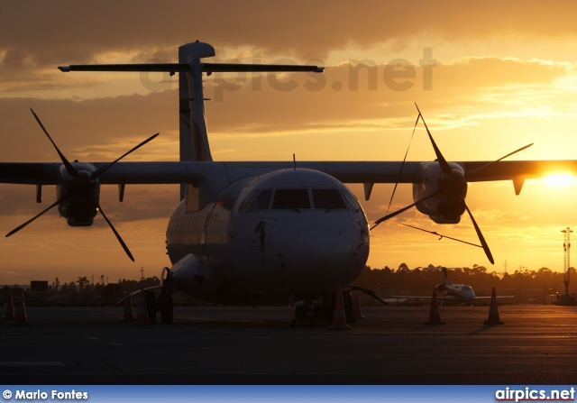 EC-IVP, ATR 42-300, Swiftair