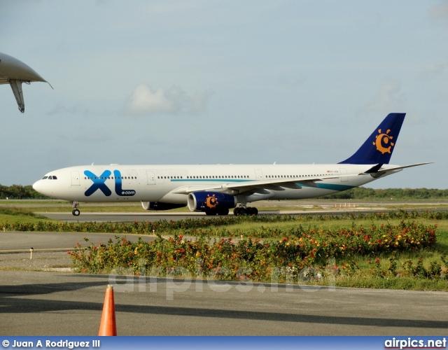Ec leq airbus a330 300 xl airways france for Airbus a330 xl airways interieur