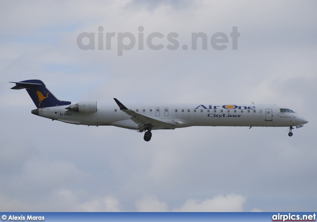 EI-DRJ, Bombardier CRJ-900ER, Air One