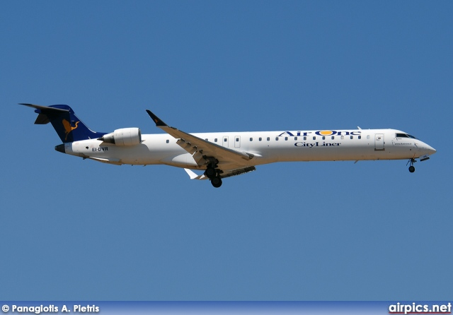 EI-DVR, Bombardier CRJ-900ER, Air One