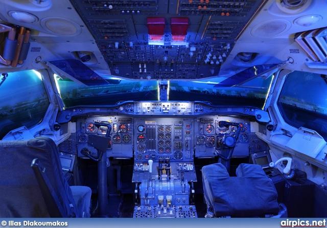F-WUAB, Airbus A300B4-200, Airbus Industrie