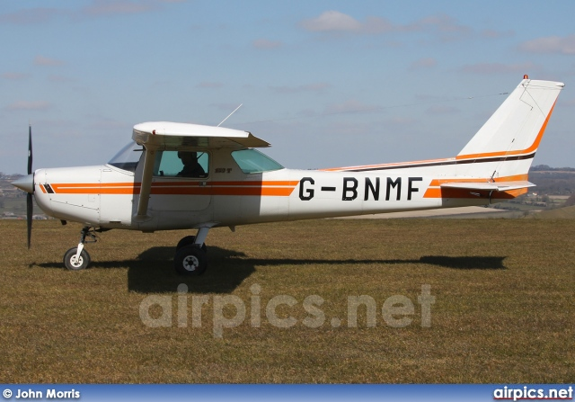 G-BNMF, Cessna 152, Private