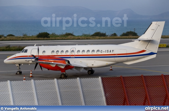 G-ISAY, British Aerospace JetStream 41, Sky Express (Greece)