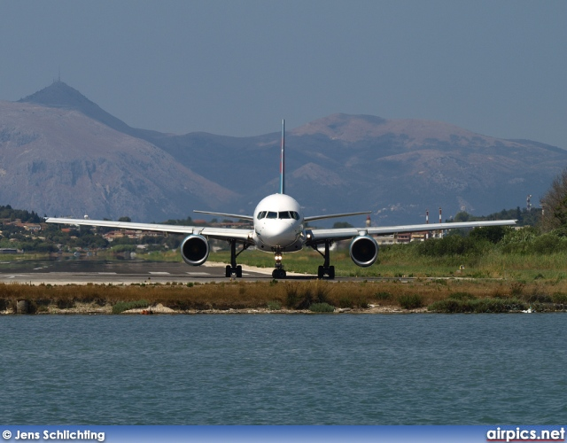 G-OOBE, Boeing 757-200, First Choice Airways