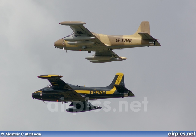 G-UVNR, BAC 167 Mk.87 Strikemaster, Untitled