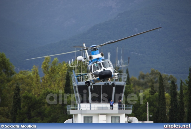 HC-36, Aerospatiale (Eurocopter) AS 365-N2 Dauphin, Hellenic Coast Guard