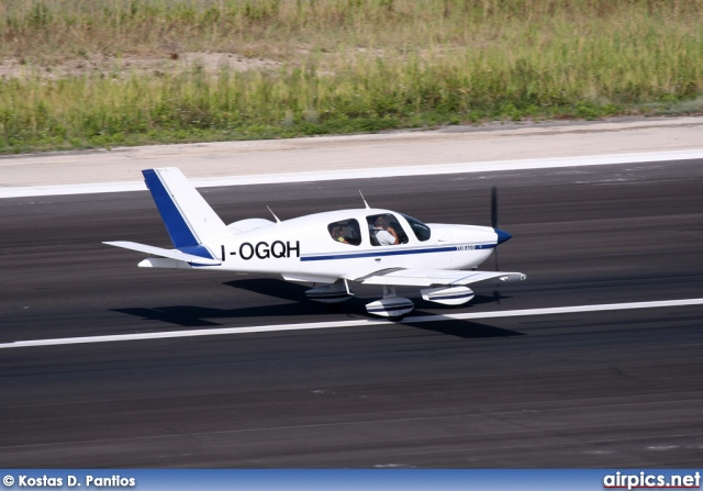 I-OGQH, Socata TB-10, Private
