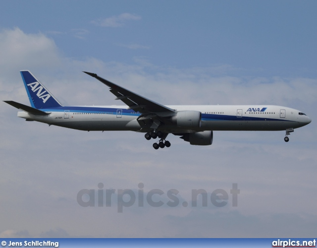 JA735A, Boeing 777-300ER, All Nippon Airways