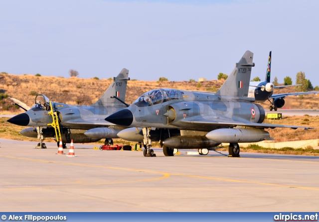KT201, Dassault Mirage 2000TH, Indian Air Force