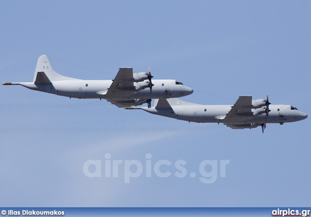Lockheed P-3B Orion, Hellenic Air Force