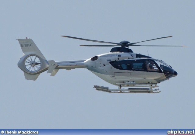 M-WHAT, Eurocopter EC 135-T2, Untitled